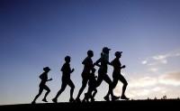 Со 20 мин трчање дневно до голема разлика